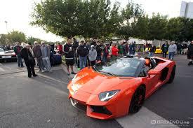 Lamborghini Aventador Orange - hypercar showcase 2014 lamborghini aventador trumped only by