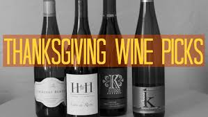 total wine thanksgiving wine recommendations