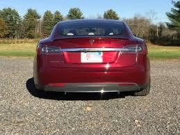 tesla p85 signature w 1 3 4 year 100 000 factory warranty for