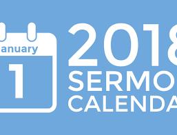 the secret to getting ahead on sermon preparation