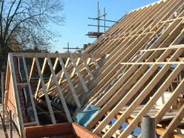 False Dormer A D S Joinery S O T Ltd Joiner In Cheadle Stoke On Trent Uk