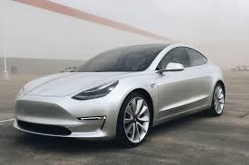 future of electric cars in pakistan tesla model 3 instead of
