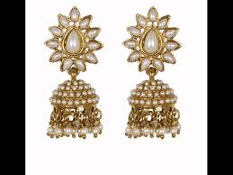 earrings online shopping designer party wear earrings online shopping