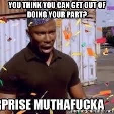 Doakes Meme - sgt doakes meme generator