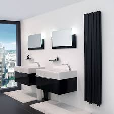 essence c radiateur noir mat salle de bain pinterest
