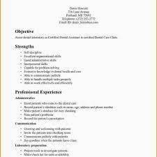 resume exles for dental assistants dental assistant resume sle picture printable marketing