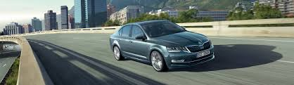 skoda the new škoda octavia overview škoda