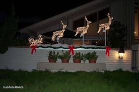 Outdoor Xmas Decorations by Christmas Outdoor Decorating Ideas Pictures Beautiful Homemade