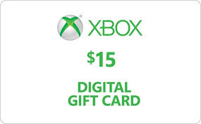 xbox cards xbox digital gift card