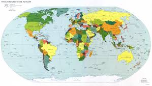 major cities of australia map large detailed political map of the world with capitals and major
