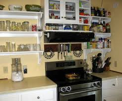 overhead kitchen cabinets kitchen cabinets open shelving with shelves design ideas tags and