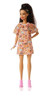 Barbie Style Doll Reviews And by Barbie Fashionistas Doll 56 Style So Sweet Dvx78 Mattel