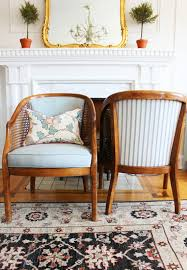 Cane Furniture Sale In Bangalore Tiffany Leigh Interior Design Cane Chair Makeover Switch Studio
