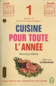 cuisine pour deux cuisine pour toute l ée éd 1973 deux menus pour chaque jour de l