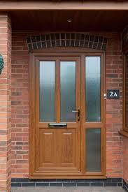 Green Upvc Front Doors by Upvc And Composite Doors Supplied Across Nottingham