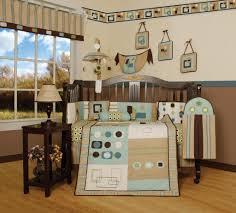 Soccer Crib Bedding by Baby Boy Crib Bedding Sets Under 100 Northwoods 3pc Crib Bedding