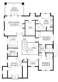 lake house plans with 2 master suites