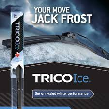 Ford Escape Wiper Blades - trico ice extreme winter weather wiper blades replacements