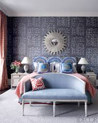 Elle Decor Bedroom by Home Tour Historic Harlem Brownstone Styling Tips The