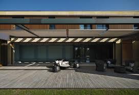 Interior Design On Wall At Home Villa G By Arkham