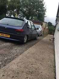 peugeot 306 dturbo in clogher county tyrone gumtree