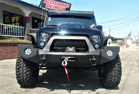 jk8 jeeps for sale 14 jeep wrangler unlimited hammer truck custom build 15k in extras