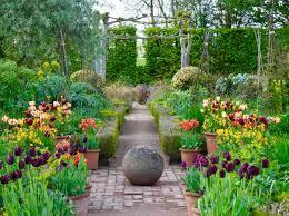 monty don longmeadow jewel garden back garden pinterest