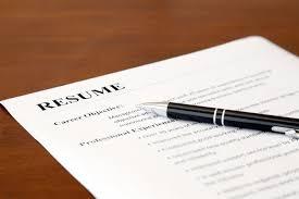 Resume Career Builder Should Post My Resume Careerbuilder