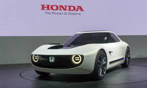 honda urban ev concept due top concept cars of 2017 autonxt