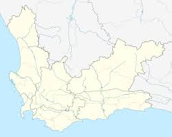 Blank Political Map Of South Africa by Atlantis Western Cape Wikipedia
