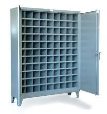 kitchen trash can storage cabinet storage bins storage cabinet metal divider bin cabinets used