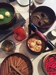thai cuisine in copenhagen u2013 the art of plating