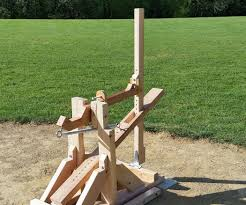 diy pitching machine 3 steps with pictures