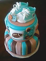 baby shower cake ideas boy sports u2013 diabetesmang info