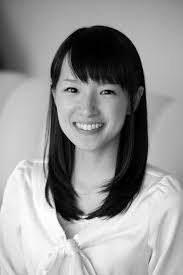 marie kondo the magical art of tidying your financial life