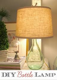 rustic lamp shade ideas clanagnew decoration