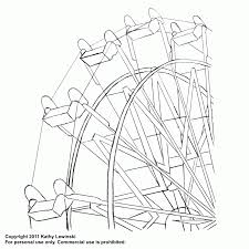 round coloring pages coloring home