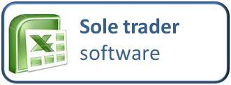 free bookkeeping software templates for sole traders and limited
