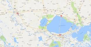 Baton Rouge Map Contact Us Eustis Insurance And Benefits