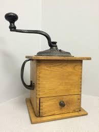 Cast Iron Coffee Grinder Find More Antique Arcade M F G Imperial Coffee Grinder Circa 1885