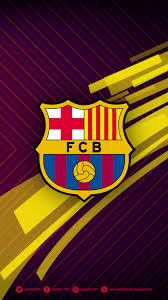 wallpaper bola keren untuk android logo barcelona wallpaper terbaru 2018