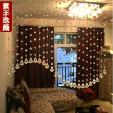 Beads Curtains Online Kitchen Stylish Bead Doors Beaded Curtains For Uk Bamboo Curtain