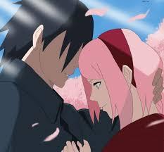 sasuke and sasuke and pink blossom by nohealsfoyou on deviantart