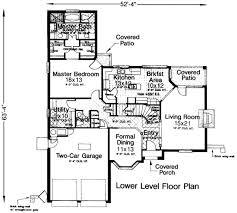 plans com european style house plan 4 beds 3 50 baths 2314 sq ft plan 310 161