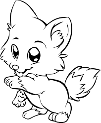 coloring pages cute coloring sheets dogs pages of at book online