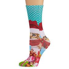 christmas socks christmas socks for women jcpenney