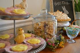 Easter Restaurant Decorations by Blue Ribbon Kitchen 10 Best Easter Table Tips