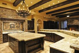 luxury kitchen ideas large luxury kitchens designs 38 pictures