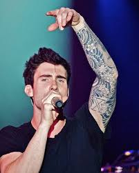 adam levine tattoo buscar con google tatoos pinterest adam