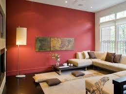 wandgestaltung rot 50 tipps und wohnideen für wohnzimmer farben